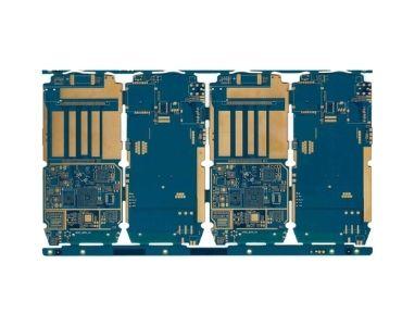 Multilayer Emergency Light PCB