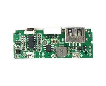 5V Emergency Light PCB