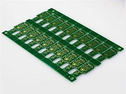 10 Layer PCB Stack-up