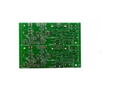 High-Precision CCTV PCB