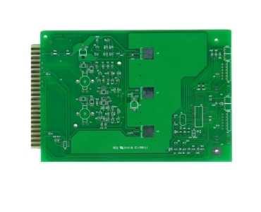 6 Layer Press-fit PCB