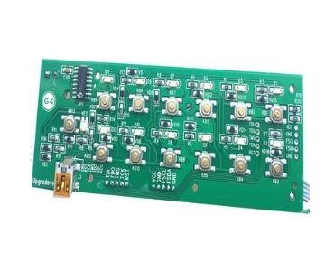 6 Layers Remote Control PCB