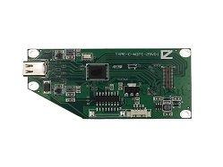 Multi-Function Display PCB