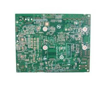 8 Layer Fr4 OSP PCB