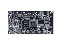 Black OSP PCB