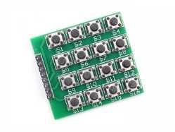 Button PCB