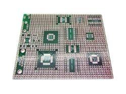 Electronics Controller Calculator PCB