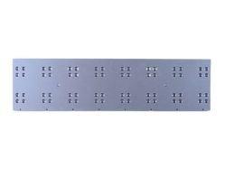 LED Countersink Holes PCB
