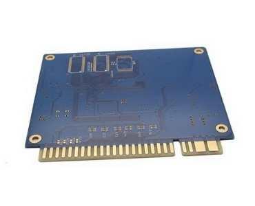 Multilayer Rigid Enig PCB