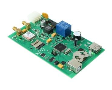 PCB Board Assembly