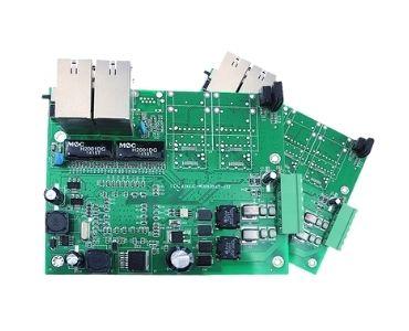 Prototype Electronic PCB