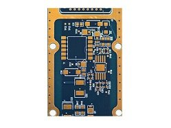 Electroless Nickel Immersion PCB