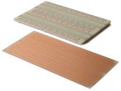 Single-Side Prototype Breadboard PCB