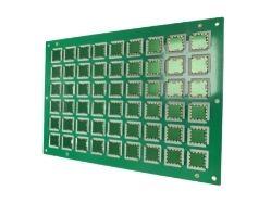 Air Conditioner Calculator PCB
