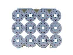 OSP PCB for Lights