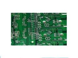 Custom Surface Finish PCB
