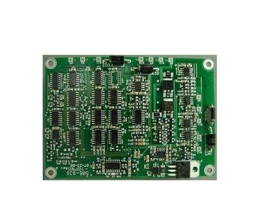 8 Layer Press-fit PCB