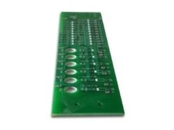 Double-Sided Countersink PCB