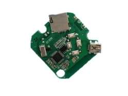 Enig Rigid PCB for Bluetooth