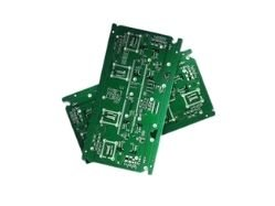 LCD Monitor and Emergency Light Home Theater PCB