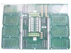 Advanced Load Board PCB