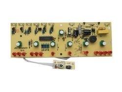 Air Cooler Remote Control PCB