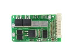 Battery PCB