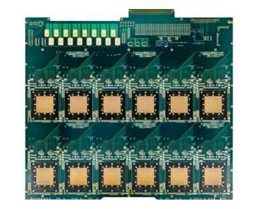 Burn-In Load Board PCB