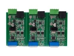 Eagle Electronics PCB
