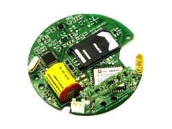 Electric Fence Emergency Light PCB