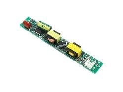 Chargeable Emergency Light PCB