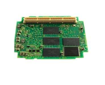 Computer CPU PCB