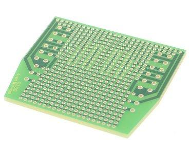 Cost-Effective Breadboard PCB