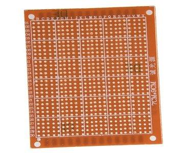 Custom Breadboard PCB