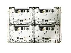 Custom Made Solidworks PCB