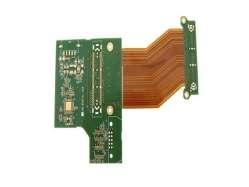 Custom Polyimide PCB