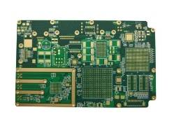 Customize 4 Layers Red TG PCB