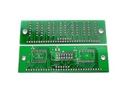 Double Sided Audio PCB