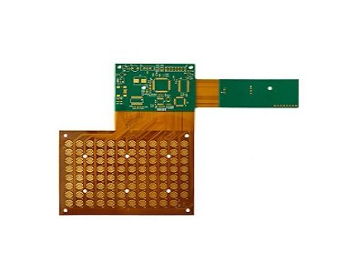 Double Sided PCB Stiffener