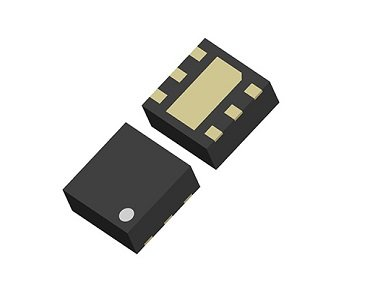 Dual-flat No-lead (DFN) Packages