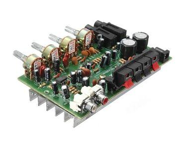 Electronic Audio PCB