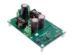 Electronic Charge Controller Solar Panel PCB