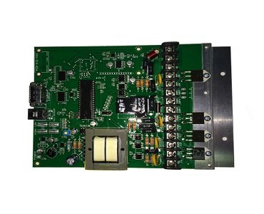 Electronic FR4 Immersion Tin Gold PCB