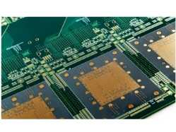 Electronic Load Board PCB