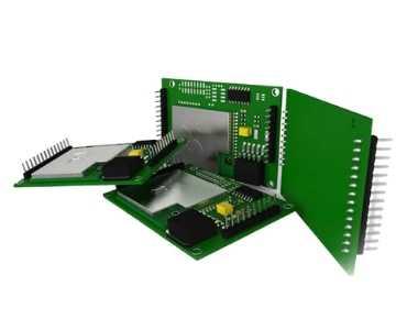 Electronics Solidworks PCB