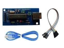 Embeddinator Glass PCB USB