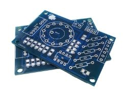 Audio Amplifier Circuit Board PCB