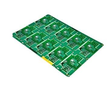 FR4 Single Layer Solar Panel PCB