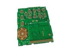 FR4 TG170 High TG Multilayer PCB