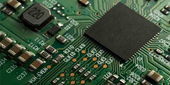 Lead-free ENIG PCB